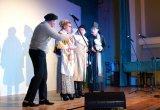 Kabaret pod Wyrwigroszem zawojował Chmielnik