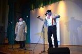 Kabaret pod Wyrwigroszem bisował wChmielniku